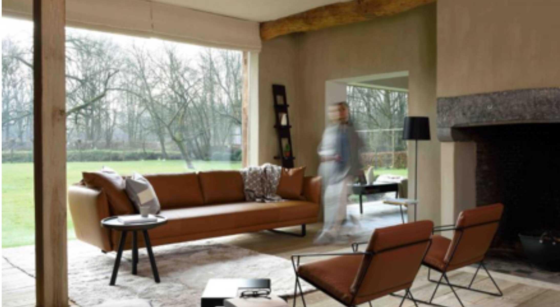 Houtblokken In Huis : Tips om uw huis winterklaar te maken design meubelen interieur