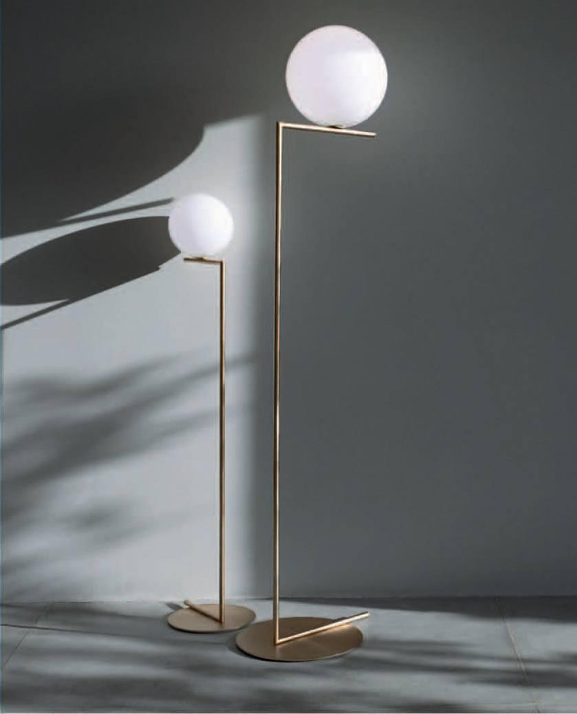 Flos design meubelen interieur plus for Interieur plus peer
