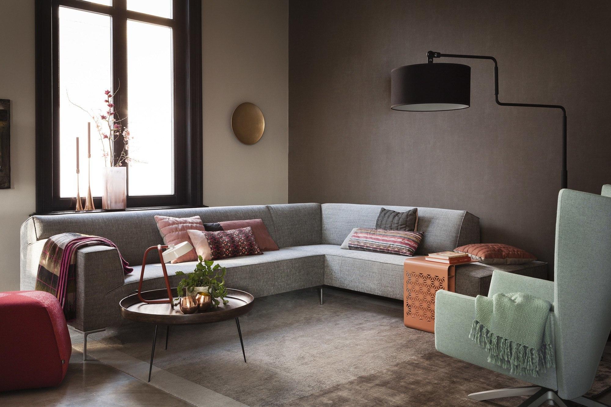 Woonkamer Sfeer Ideeen : Designonstock Design meubelen Interieur Plus