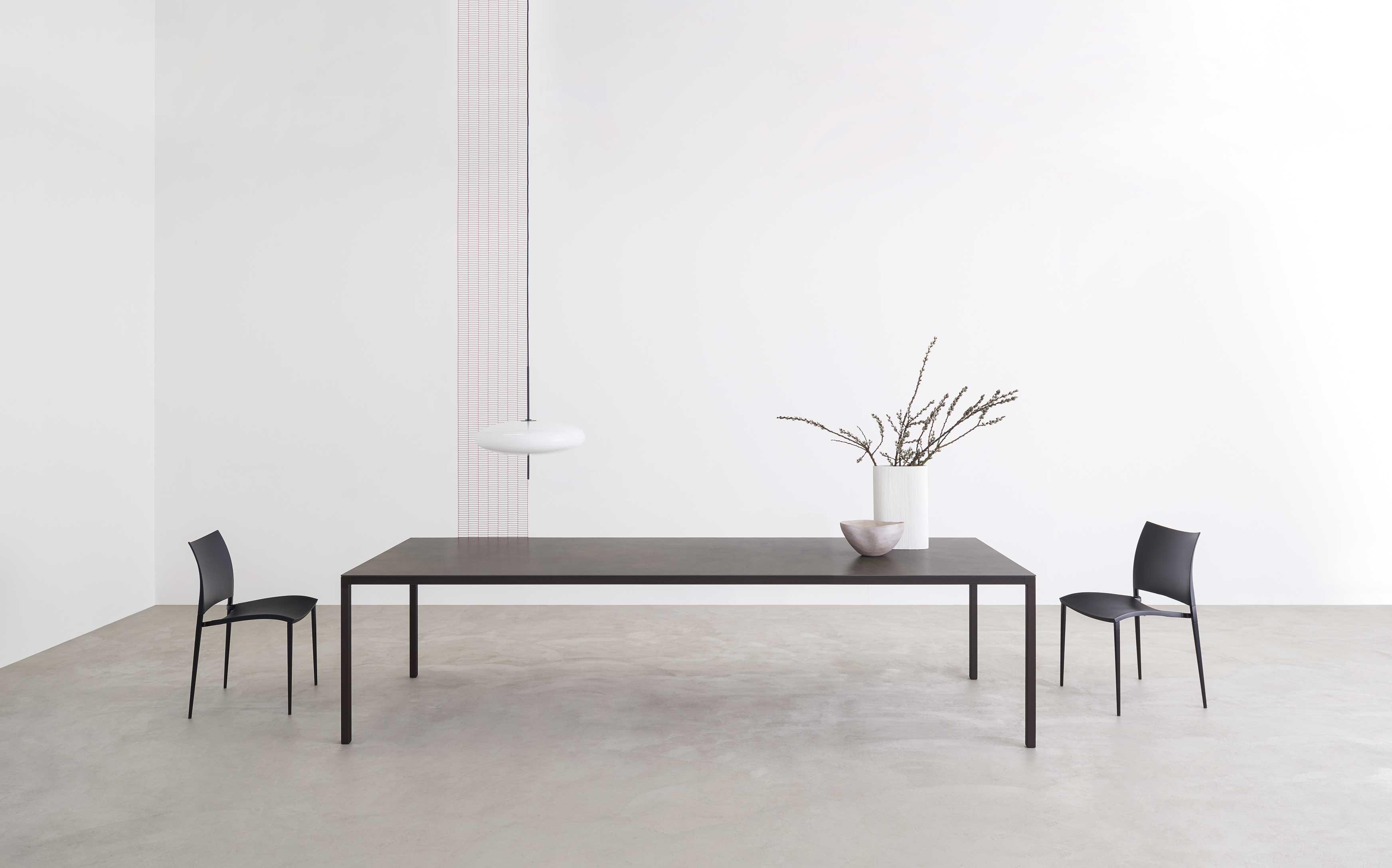 Corian Tafelblad Rond.Tafels Design Meubelen Interieur Plus