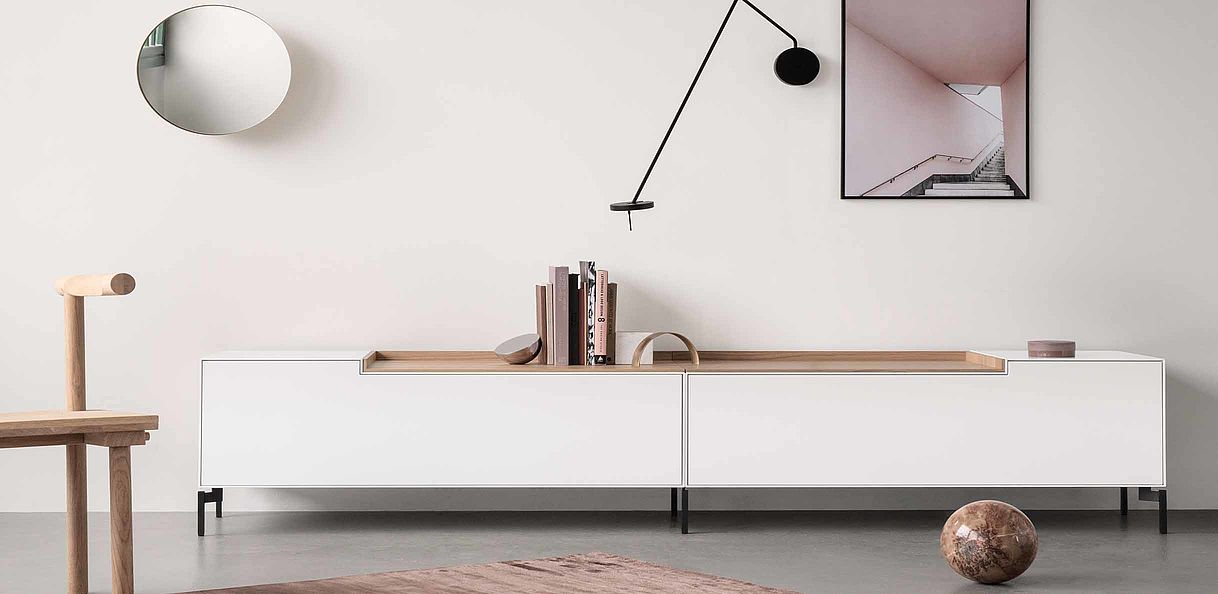 Kasten design meubelen interieur plus for Rolf benz essen