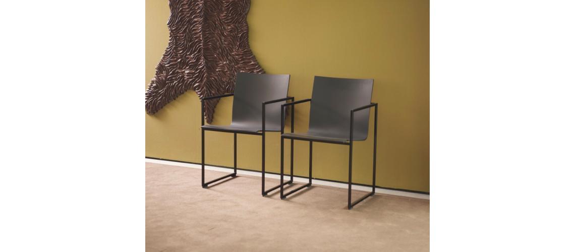 Arco Frame design fauteuil