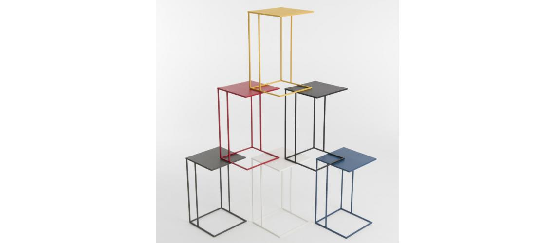 wireless design salontafel - Bert Plantagie