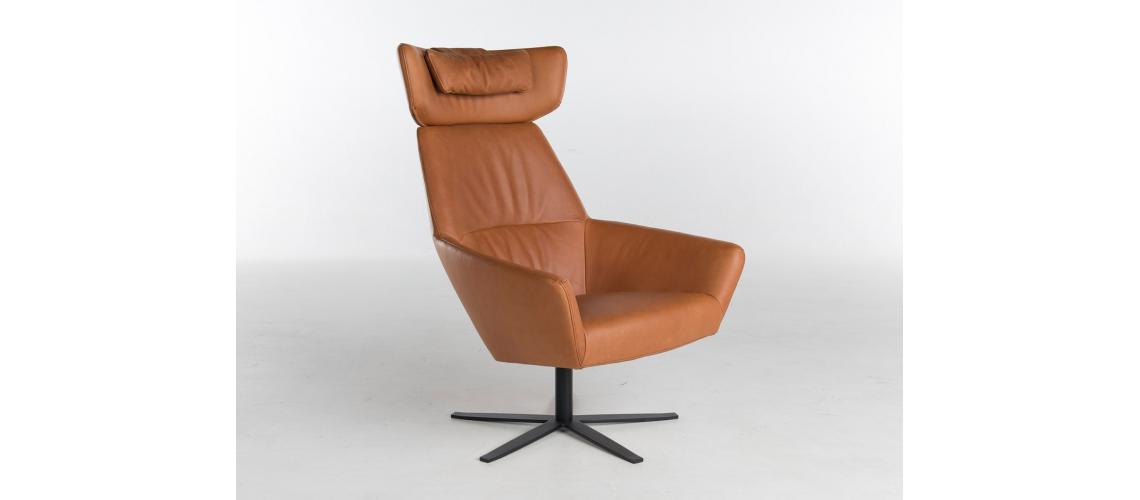 Zyba fauteuil - Bert Plantagie