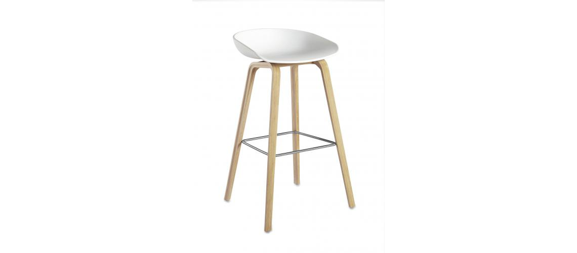barkruk About a Stool AAS Hay