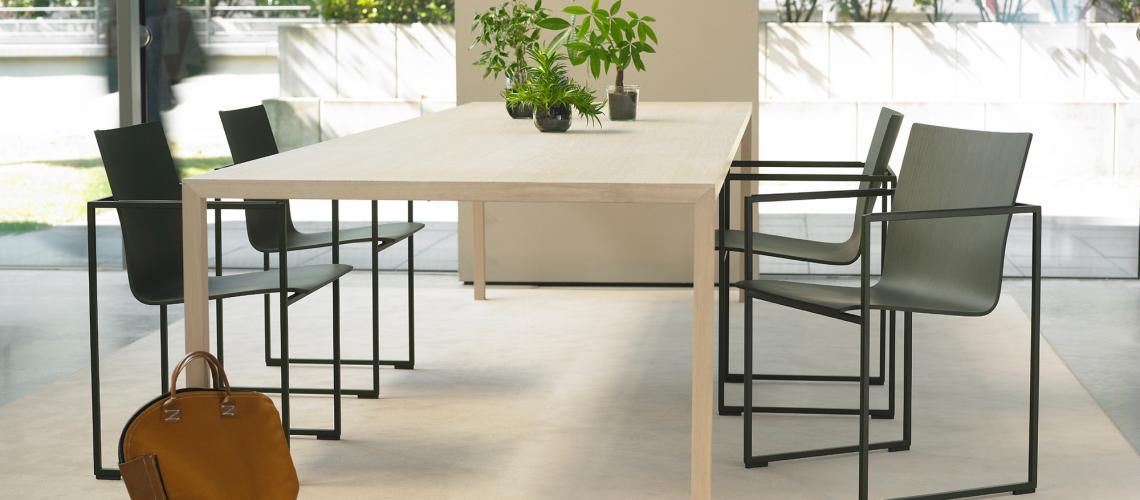 Arco Slimplus frame