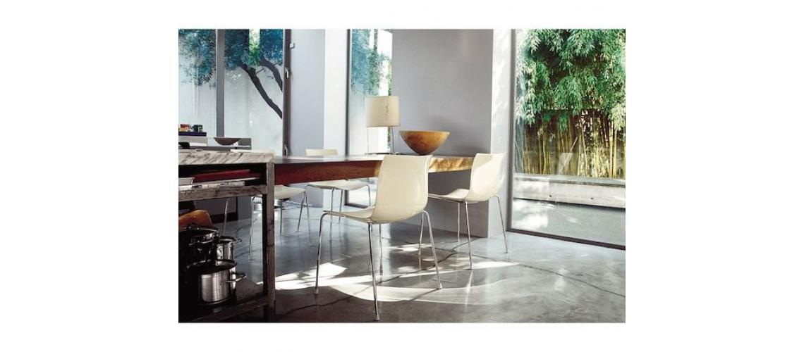 Catifa46 stoel Arper