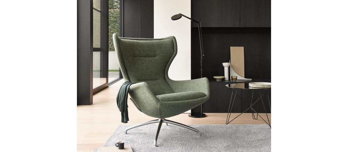 Puuro fauteuil - Eyye