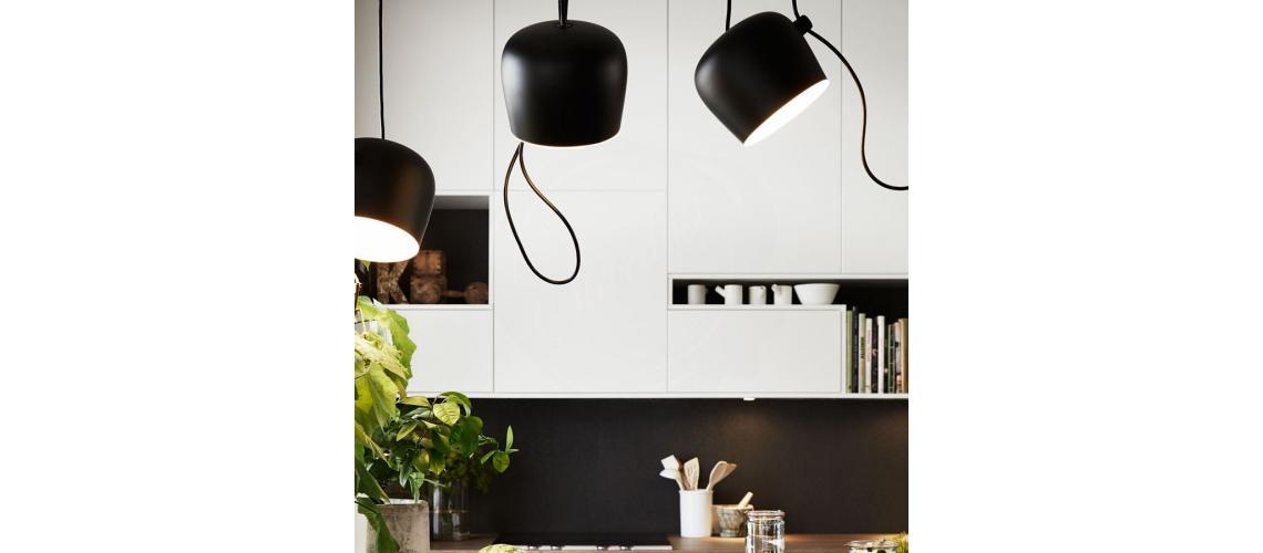 verlichting Flos Aim hanglamp