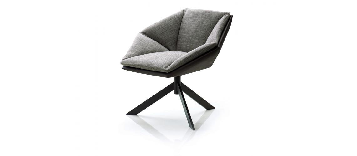 Grace fauteuil - Papadatos