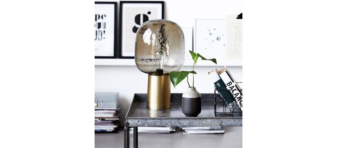 verlichting House Doctor tafellamp