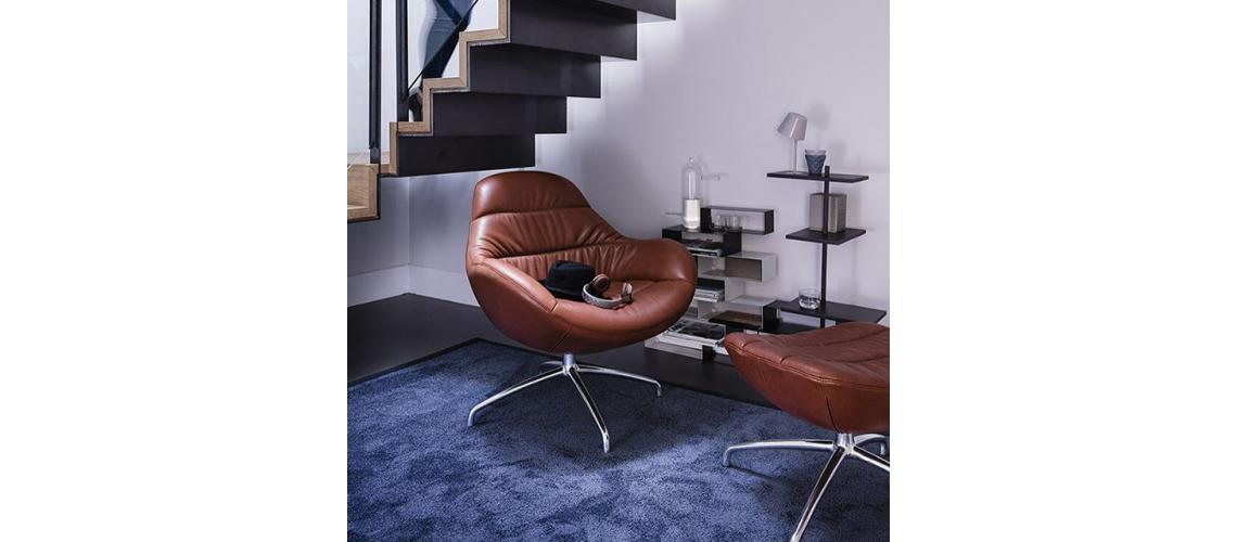 Fauteuil Nylo Design on Stock