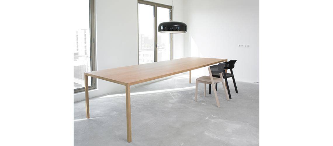 Slim tafel Arco