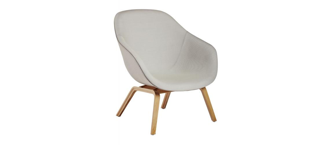 hay AAL about a lounge fauteuil