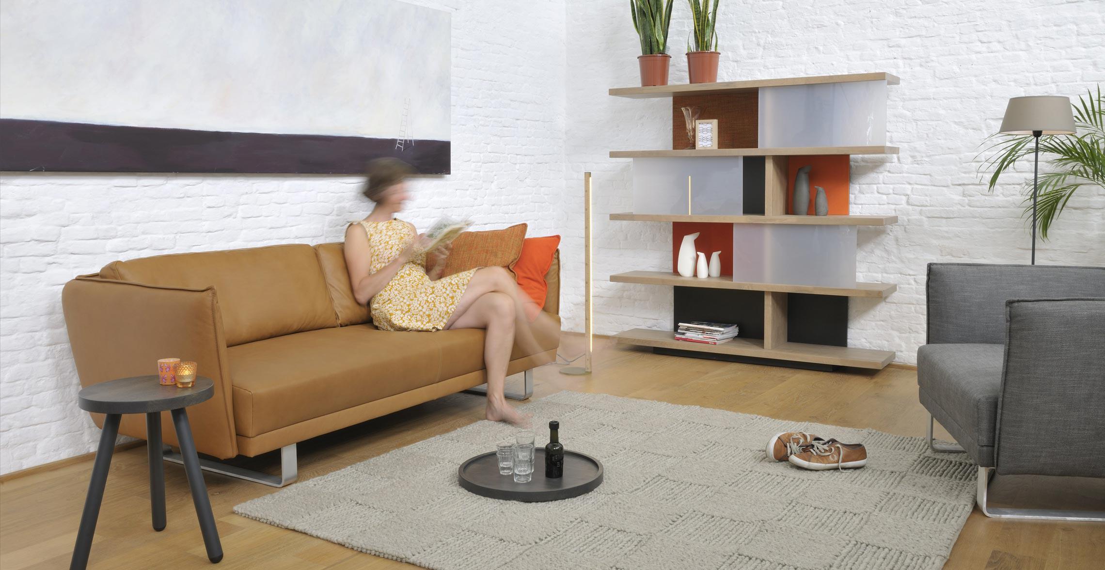 Aanbieding Design Meubels.Design Meubelen Interieur Plus Peer Design Eetkamers Salons