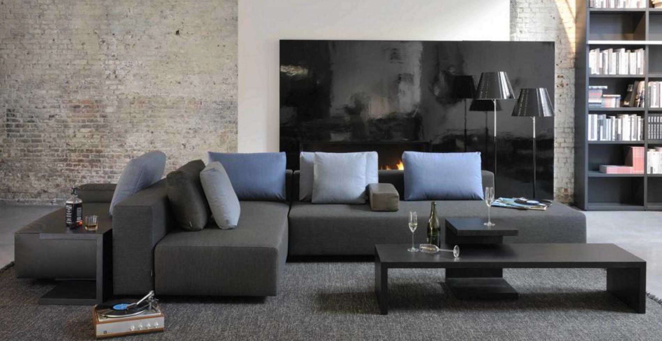 Design meubelen Interieur Plus Peer | Design eetkamers salons