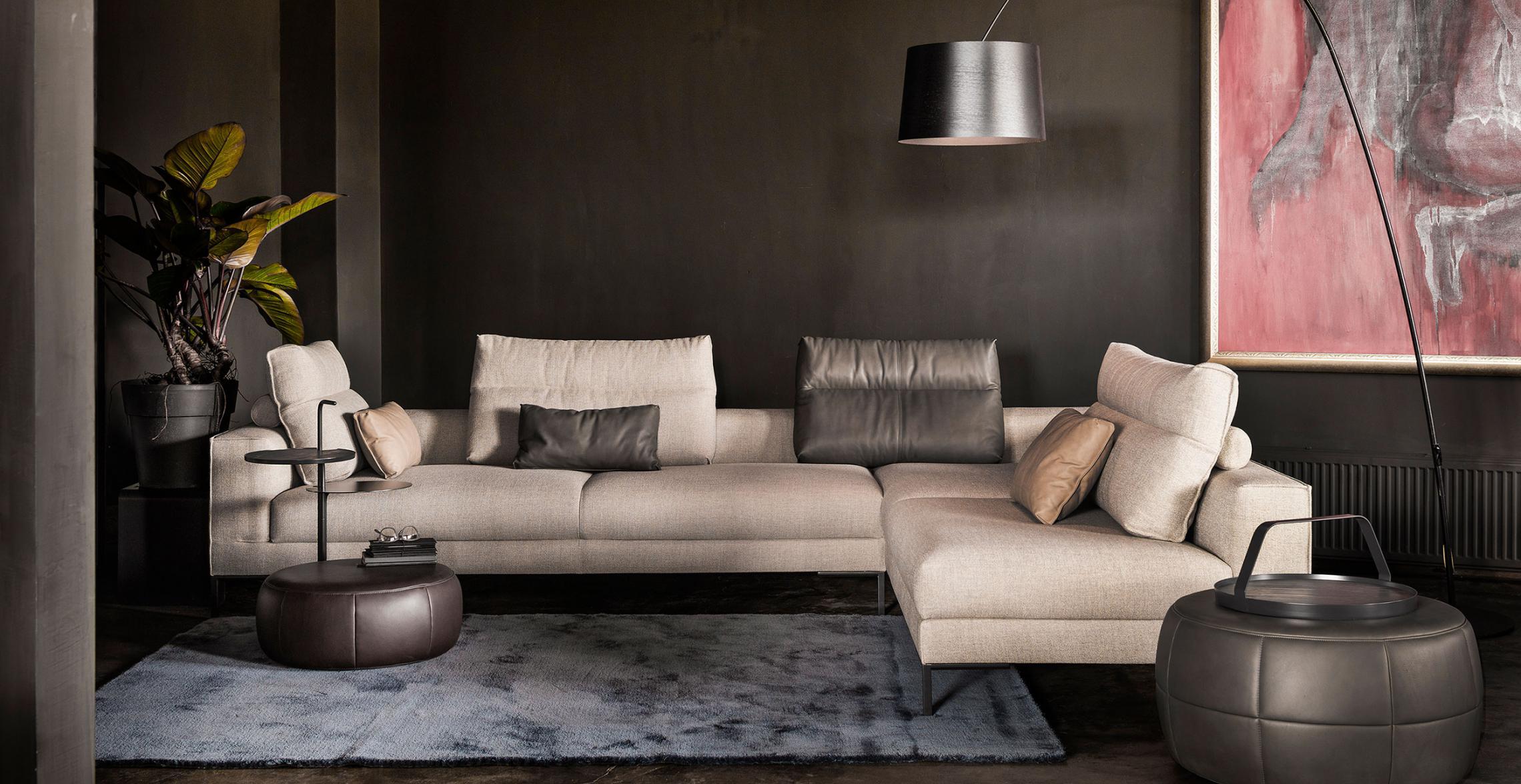 Design meubelen interieur plus peer design eetkamers salons - Decor interieur ...