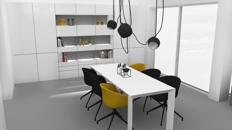 Advies design meubelen interieur plus for Interieur plus peer