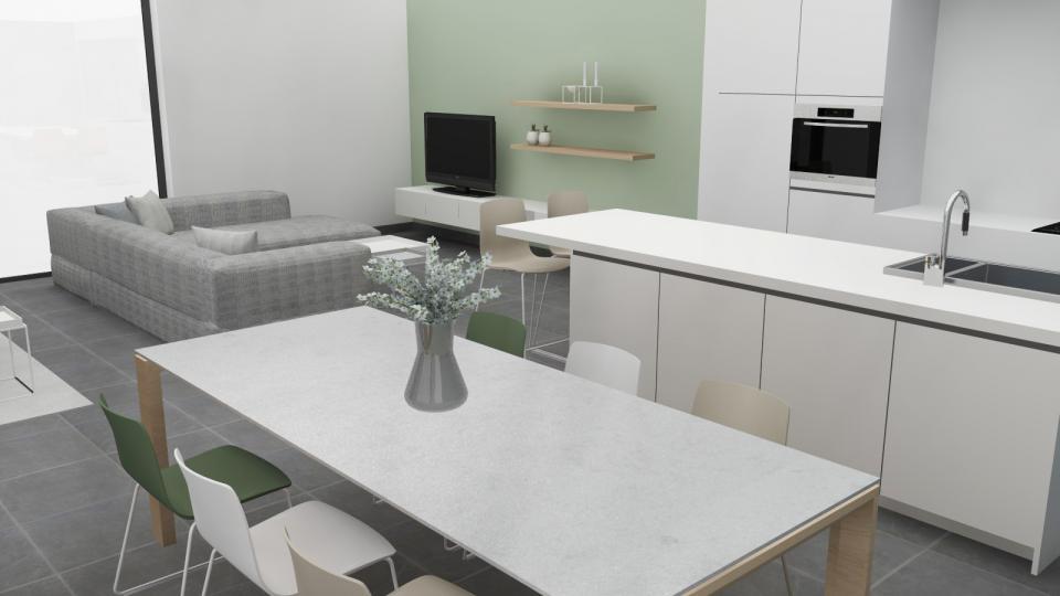 Advies design meubelen interieur plus for Advies interieur